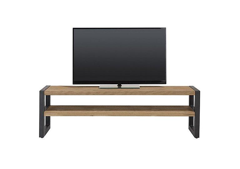 Detroit TV Stand 1 Shelf in  on Furniture Village