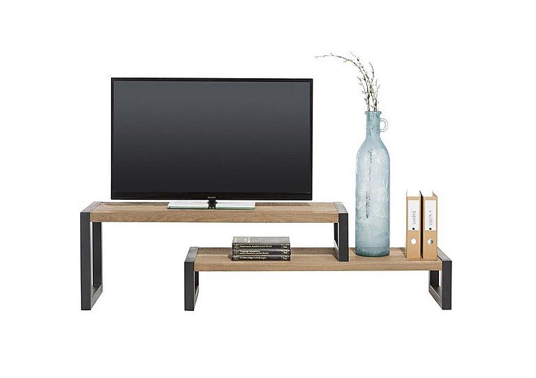 Detroit TV Stand Set in  on Furniture Village