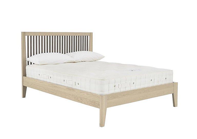 Durrell Kingsize Bed Frame in  on Furniture Village