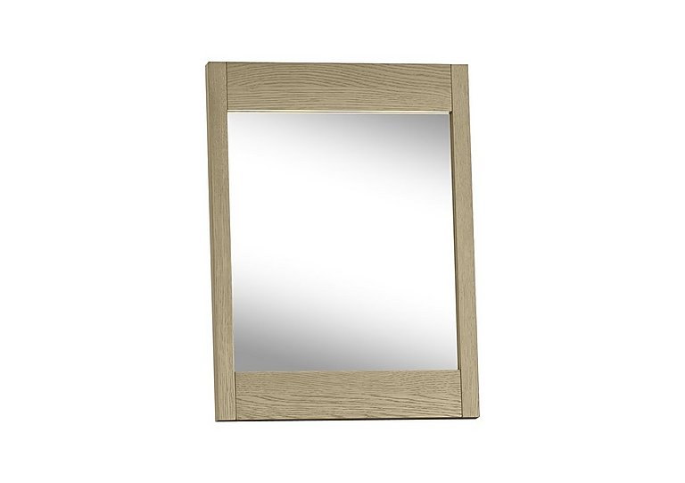 Durrell Vanity Mirror in  on Furniture Village