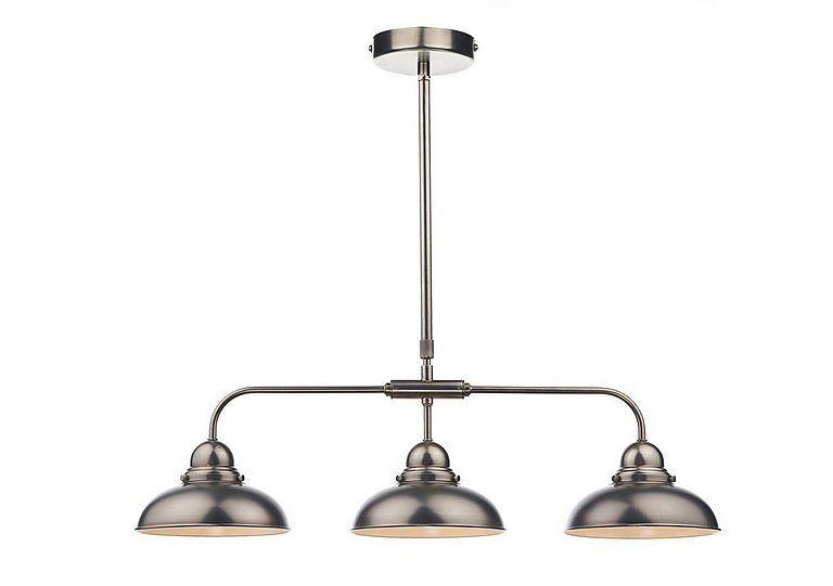 Dynamo 3 Light Pendant in  on Furniture Village