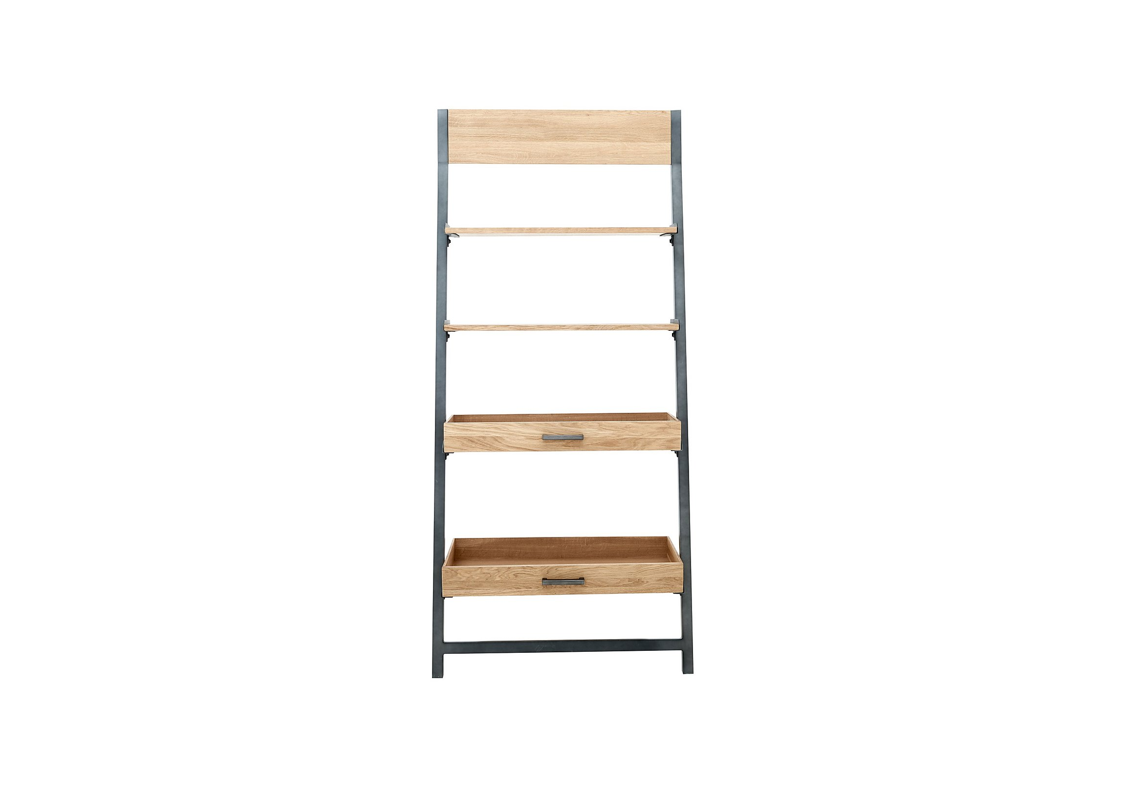 Earth Ladder Shelving Unit