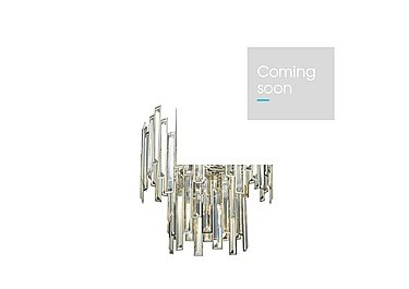 Edie 6 Light Pendant in  on Furniture Village