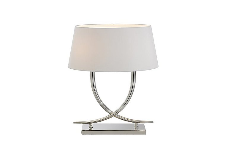 Eleanora Table Lamp in  on Furniture Village