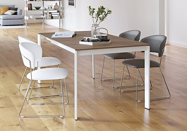 Eminence Extending Dining Table
