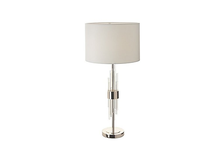 Ester Table Lamp in  on Furniture Village