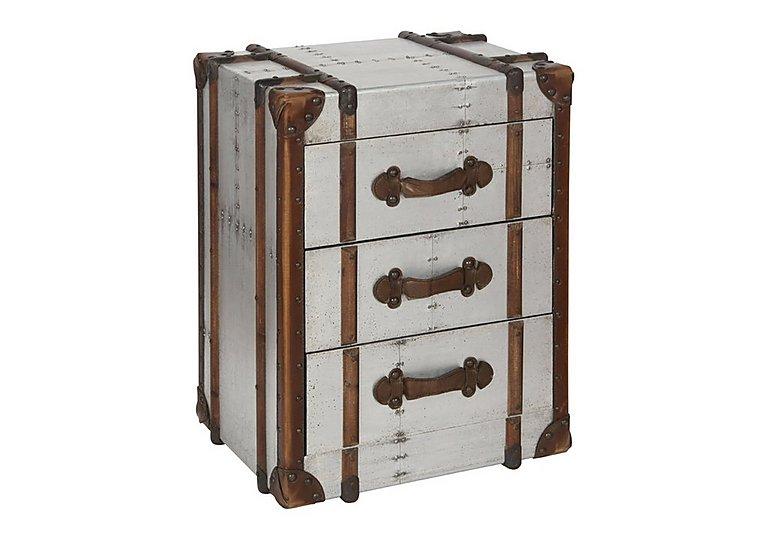 Eton 3 Drawer Chest in  on Furniture Village