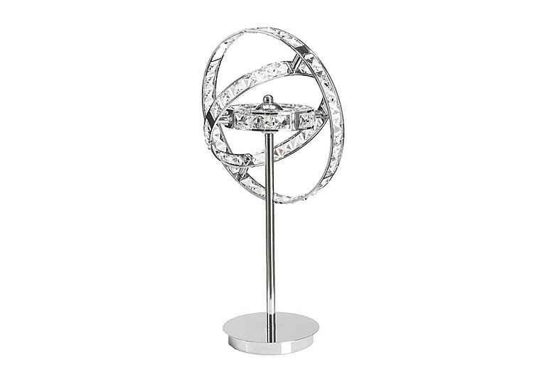 Eternity Table Lamp in  on Furniture Village