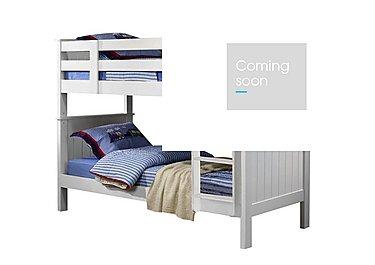 Explorer Bunk Bed in  on Furniture Village