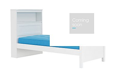 Explorer Single Storage Bed in  on Furniture Village