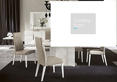 Fascino Large Extending Dining Table in  on Furniture Village
