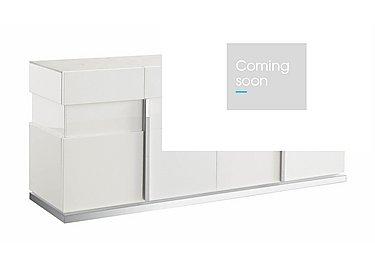 Fascino 4 Door Sideboard in  on Furniture Village
