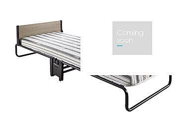 Revolution Folding Bed with Airflow Fibre Mattress in  on Furniture Village