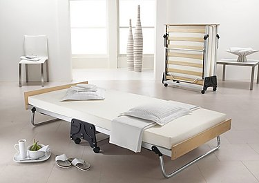 J-Bed with Memory Foam Mattress in  on Furniture Village