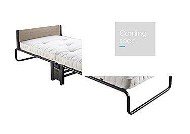 Revolution Folding Bed with Pocket Sprung Mattress in  on Furniture Village