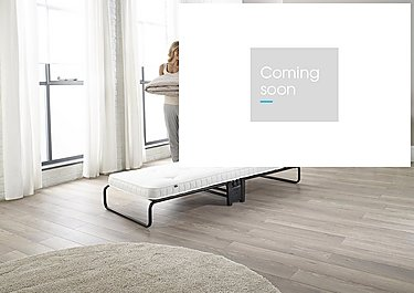 Revolution Folding Bed with Pocket Sprung Mattress in  on Furniture Village