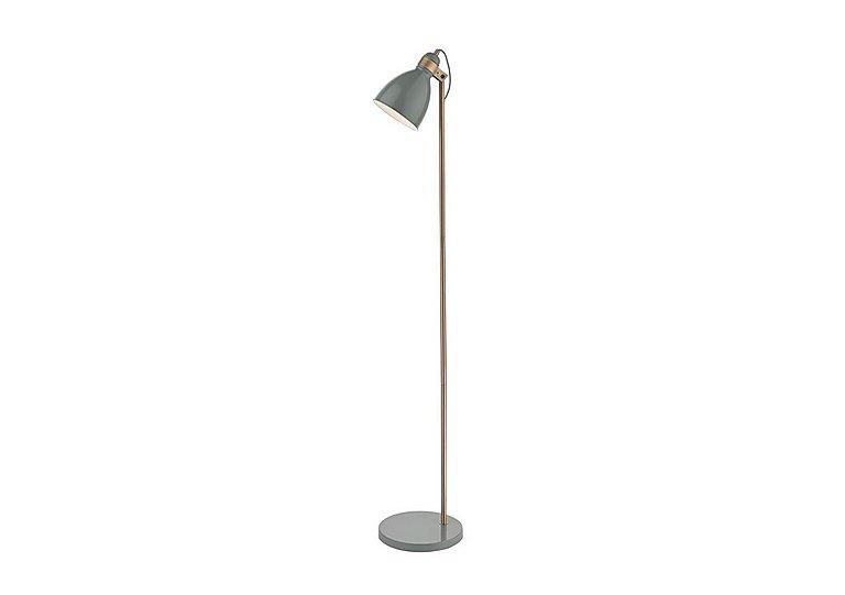 Frankie Floor Lamp in  on Furniture Village