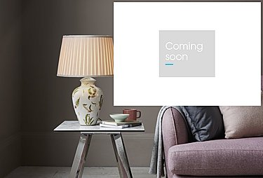 Fern Table Lamp in  on Furniture Village