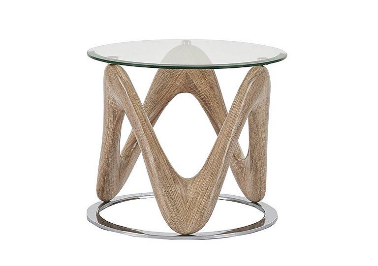 Fuji Lamp Table in  on Furniture Village