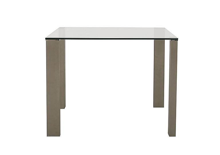 Fuze Square Dining Table in  on Furniture Village