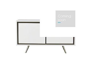Fuze Sideboard in  on Furniture Village