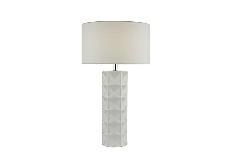 Gift Table Lamp in  on Furniture Village