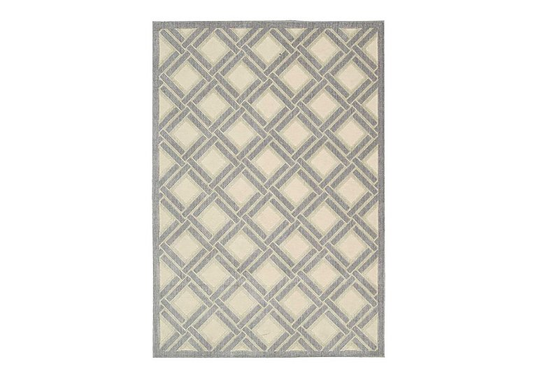 Graphic Illusions Rug in  on Furniture Village