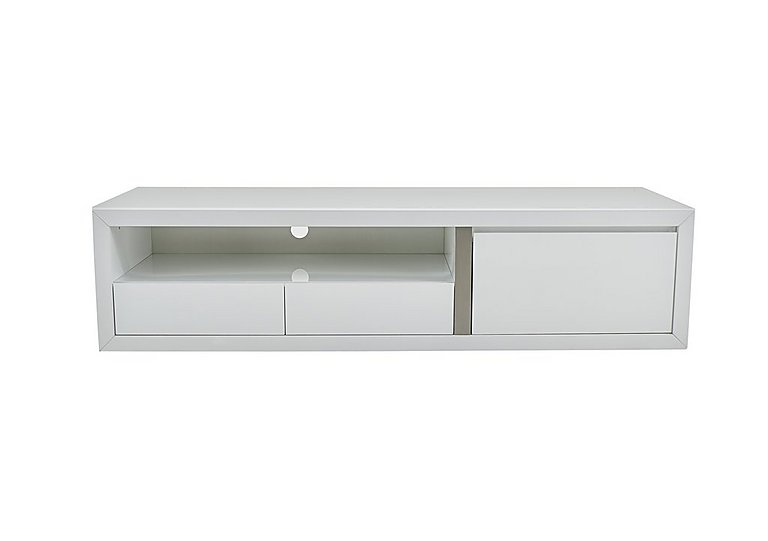 Grande TV Unit with Drawers in  on Furniture Village