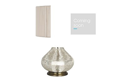 Hayworth Table Lamp in  on Furniture Village