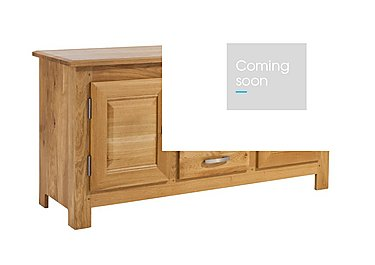 Horizon Small Sideboard in  on Furniture Village