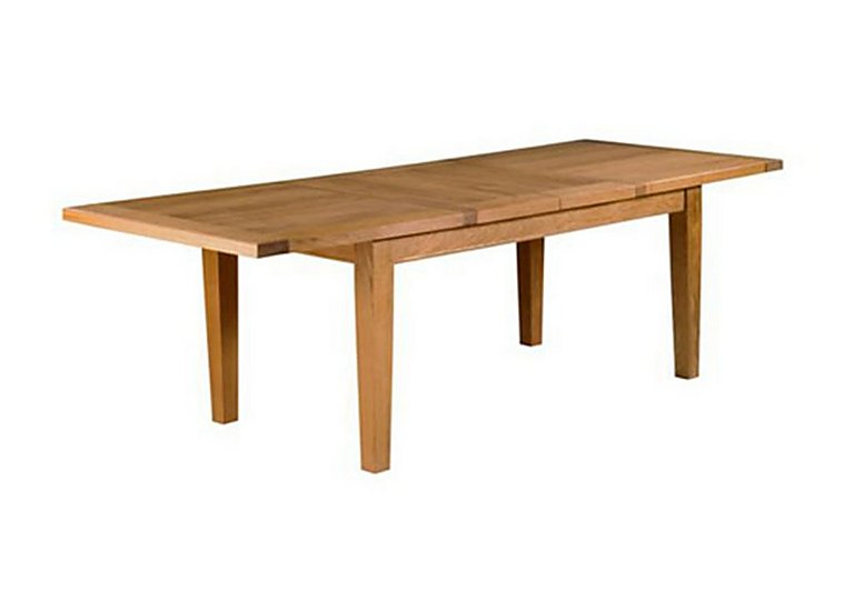 horizon extra large extending table furniture village. Black Bedroom Furniture Sets. Home Design Ideas