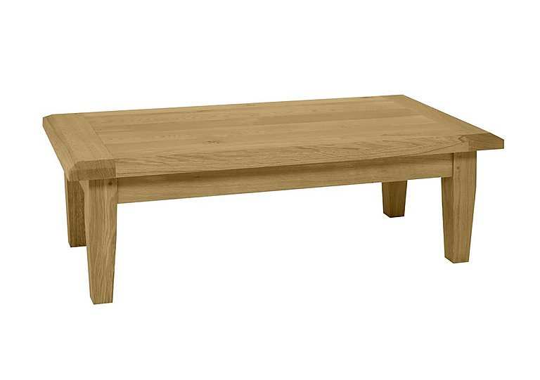 Horizon Coffee Table in  on Furniture Village