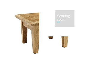 Horizon Lamp Table in  on Furniture Village