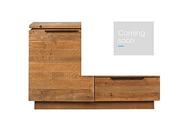 Hoxton Small Sideboard in  on Furniture Village