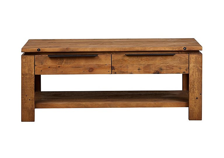 Hoxton Coffee Table in  on Furniture Village