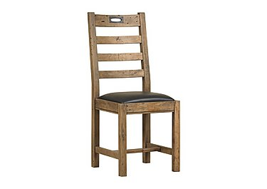 Hoxton Dining Chair in  on Furniture Village