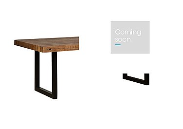 Hoxton Dining Table in  on Furniture Village