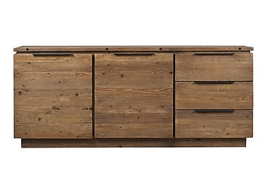 Hoxton Large Sideboard in  on Furniture Village