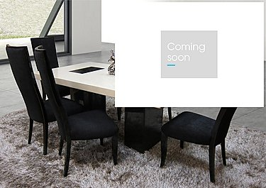 Hyatt Marble Dining Table in  on Furniture Village