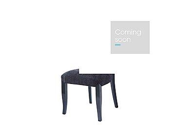 Hyatt Upholstered Dining Chair in  on Furniture Village