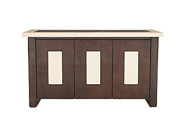 Illusion Sideboard in  on Furniture Village