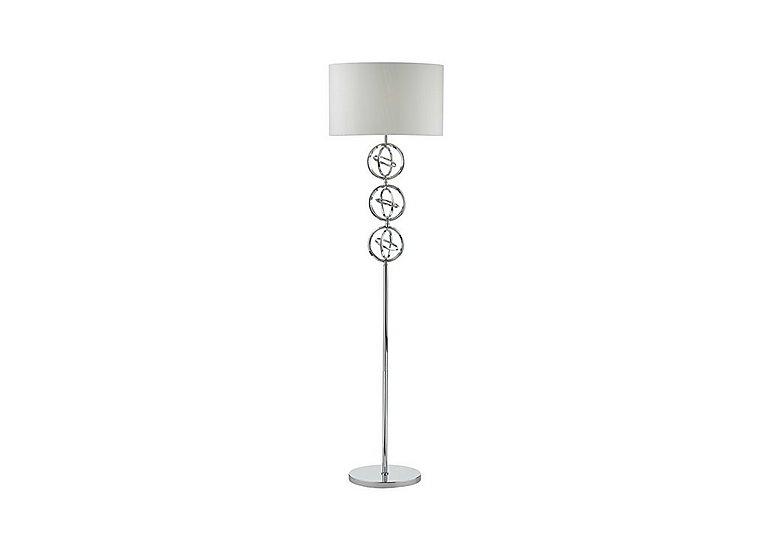 Innsbruck Floor Lamp in  on Furniture Village