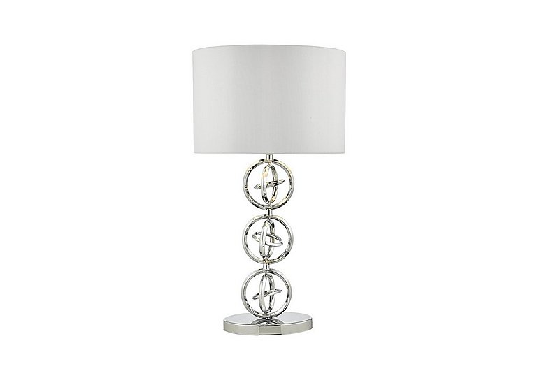 Innsbruck Table Lamp in  on Furniture Village
