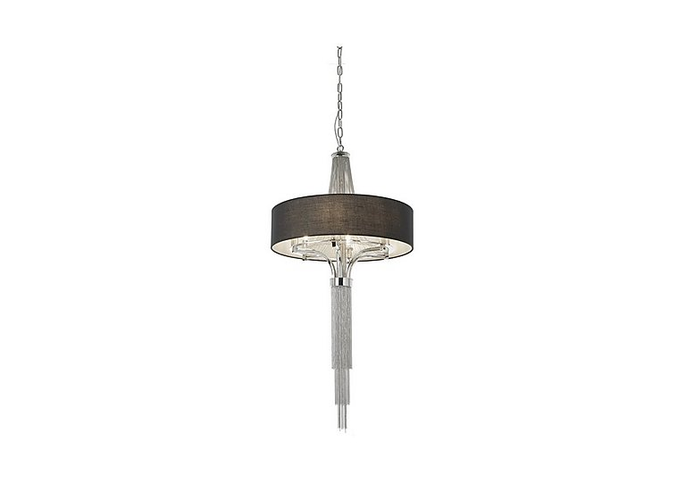 Jemimah Pendant Light in  on Furniture Village