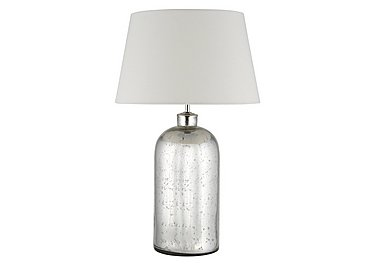 Kiri Table Lamp in  on Furniture Village