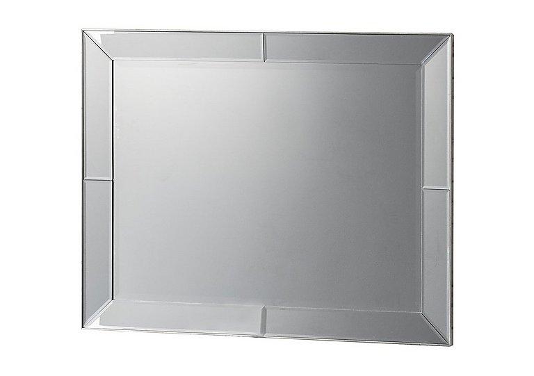Kinsella Mirror in  on Furniture Village
