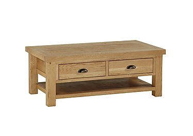 Keating Large Coffee Table in  on Furniture Village