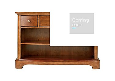 Lille Console Table in  on Furniture Village