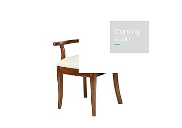 Lille Cane Carver Chair in  on Furniture Village