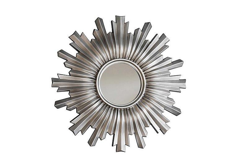 Linden Mirror in  on Furniture Village